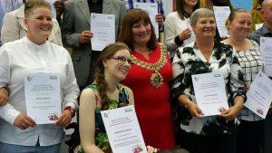 Community Learning Awards