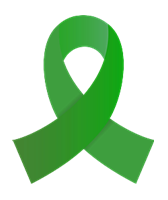 Gastroparesis Green Ribbon