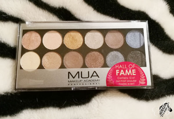 MUA Hall of Fame