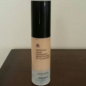 Arbonne Perfecting Liquid Foundation