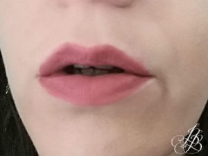 The Body Shop Matte Liquid Lipstick