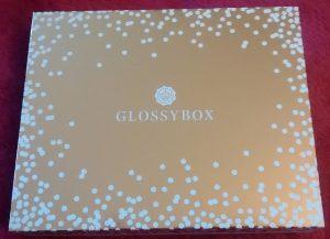 Glossybox Dec 2015