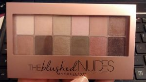 Maybelline Palette