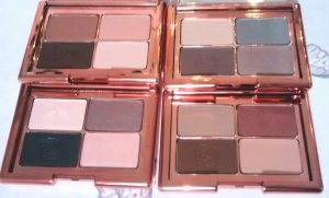 Rosie for Autograph Eye Palettes